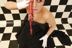 Abject, fotografija, 2009.