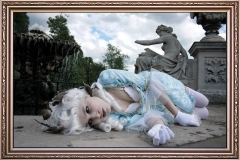 Antoaneta ili glamurozna giljotina, fotografije, 2009. i 2010.